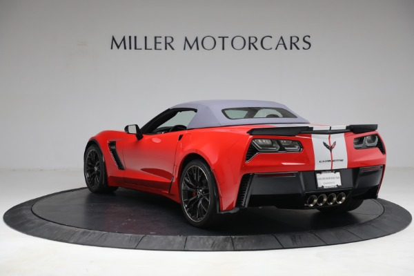 Used 2015 Chevrolet Corvette Z06 for sale $89,900 at Rolls-Royce Motor Cars Greenwich in Greenwich CT 06830 17