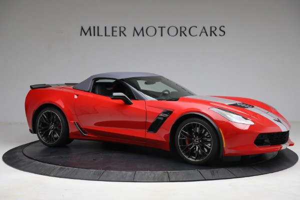 Used 2015 Chevrolet Corvette Z06 for sale $89,900 at Rolls-Royce Motor Cars Greenwich in Greenwich CT 06830 22