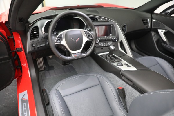 Used 2015 Chevrolet Corvette Z06 for sale $89,900 at Rolls-Royce Motor Cars Greenwich in Greenwich CT 06830 25