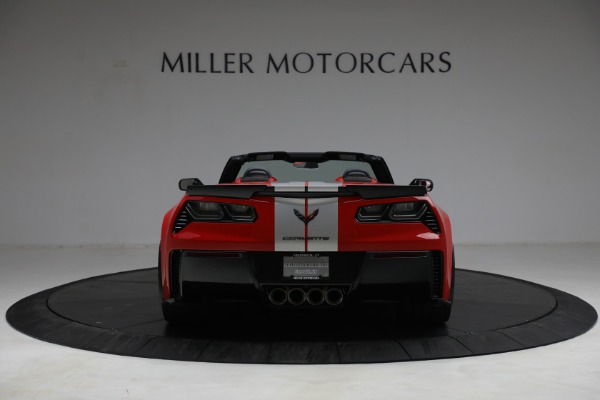 Used 2015 Chevrolet Corvette Z06 for sale $89,900 at Rolls-Royce Motor Cars Greenwich in Greenwich CT 06830 6