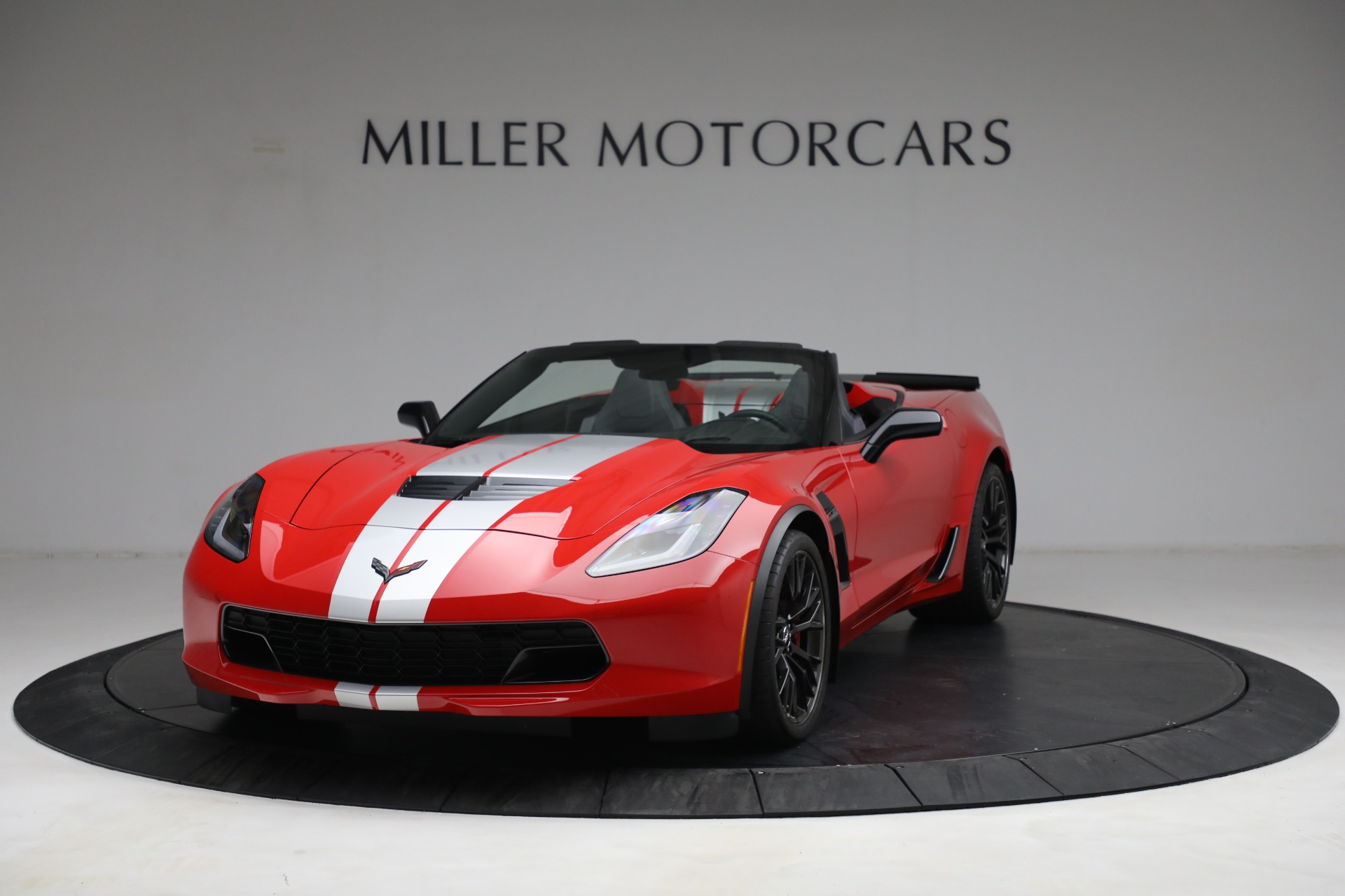 Used 2015 Chevrolet Corvette Z06 for sale $89,900 at Rolls-Royce Motor Cars Greenwich in Greenwich CT 06830 1