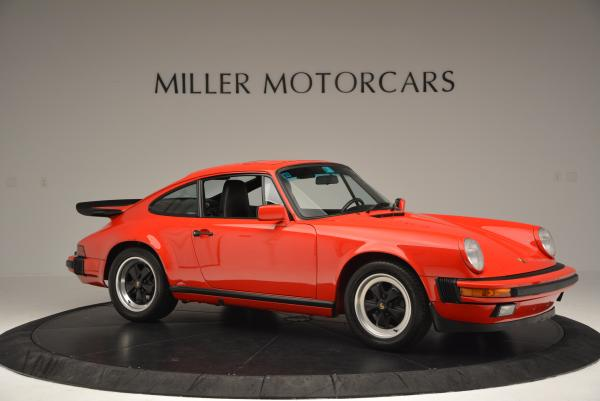 Used 1988 Porsche 911 Carrera for sale Sold at Rolls-Royce Motor Cars Greenwich in Greenwich CT 06830 10