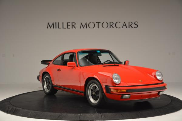 Used 1988 Porsche 911 Carrera for sale Sold at Rolls-Royce Motor Cars Greenwich in Greenwich CT 06830 11