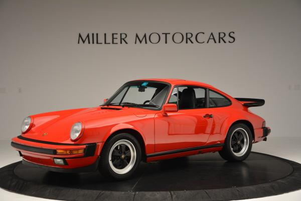 Used 1988 Porsche 911 Carrera for sale Sold at Rolls-Royce Motor Cars Greenwich in Greenwich CT 06830 2