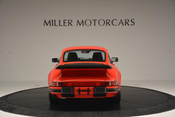 Used 1988 Porsche 911 Carrera for sale Sold at Rolls-Royce Motor Cars Greenwich in Greenwich CT 06830 6