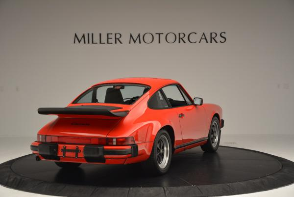 Used 1988 Porsche 911 Carrera for sale Sold at Rolls-Royce Motor Cars Greenwich in Greenwich CT 06830 7