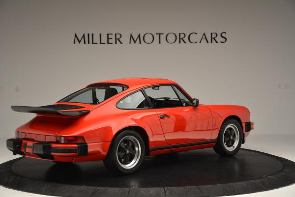 Used 1988 Porsche 911 Carrera for sale Sold at Rolls-Royce Motor Cars Greenwich in Greenwich CT 06830 8