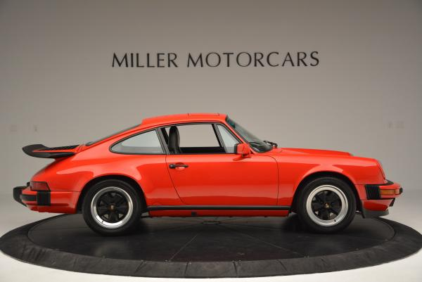 Used 1988 Porsche 911 Carrera for sale Sold at Rolls-Royce Motor Cars Greenwich in Greenwich CT 06830 9