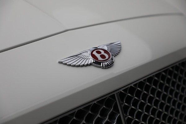 Used 2016 Bentley Continental GT V8 for sale Sold at Rolls-Royce Motor Cars Greenwich in Greenwich CT 06830 25