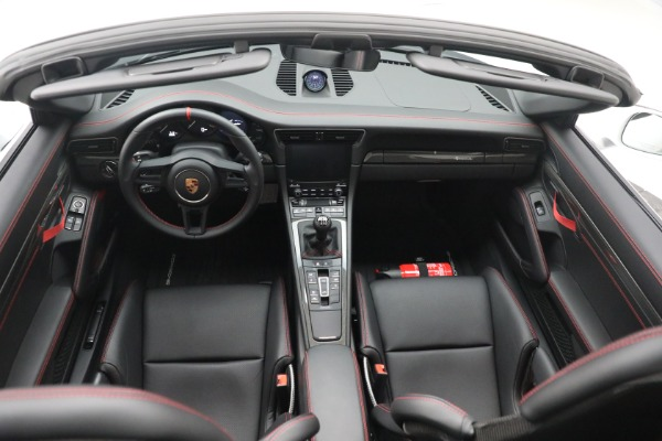 Used 2019 Porsche 911 Speedster for sale $395,900 at Rolls-Royce Motor Cars Greenwich in Greenwich CT 06830 23