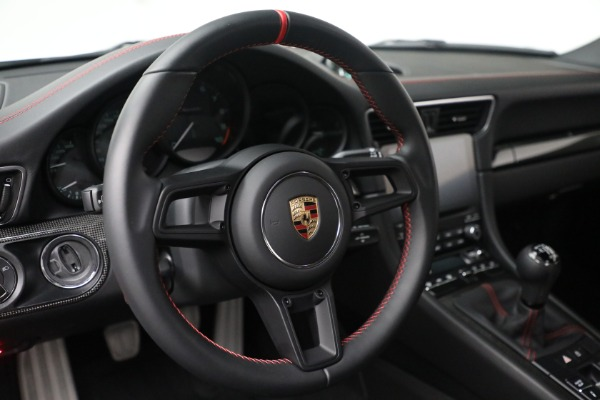 Used 2019 Porsche 911 Speedster for sale $395,900 at Rolls-Royce Motor Cars Greenwich in Greenwich CT 06830 24