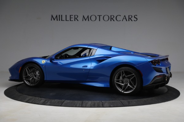 Used 2021 Ferrari F8 Spider for sale $499,900 at Rolls-Royce Motor Cars Greenwich in Greenwich CT 06830 16