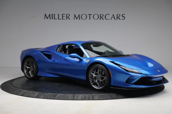 Used 2021 Ferrari F8 Spider for sale $499,900 at Rolls-Royce Motor Cars Greenwich in Greenwich CT 06830 19
