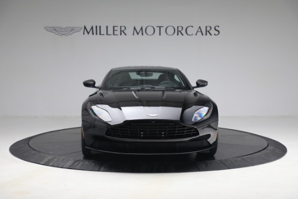 Used 2019 Aston Martin DB11 AMR for sale Call for price at Rolls-Royce Motor Cars Greenwich in Greenwich CT 06830 11