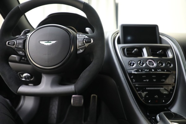 Used 2019 Aston Martin DB11 AMR for sale Call for price at Rolls-Royce Motor Cars Greenwich in Greenwich CT 06830 16