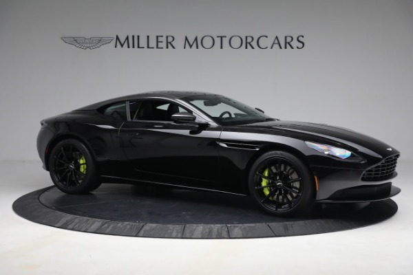 Used 2019 Aston Martin DB11 AMR for sale Call for price at Rolls-Royce Motor Cars Greenwich in Greenwich CT 06830 9