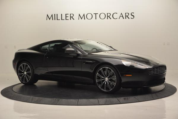Used 2015 Aston Martin DB9 Carbon Edition for sale Sold at Rolls-Royce Motor Cars Greenwich in Greenwich CT 06830 10