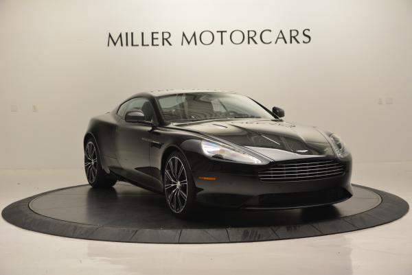 Used 2015 Aston Martin DB9 Carbon Edition for sale Sold at Rolls-Royce Motor Cars Greenwich in Greenwich CT 06830 11