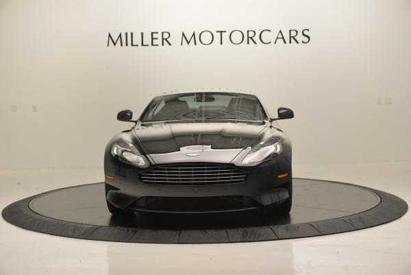 Used 2015 Aston Martin DB9 Carbon Edition for sale Sold at Rolls-Royce Motor Cars Greenwich in Greenwich CT 06830 12
