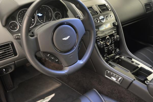 Used 2015 Aston Martin DB9 Carbon Edition for sale Sold at Rolls-Royce Motor Cars Greenwich in Greenwich CT 06830 15