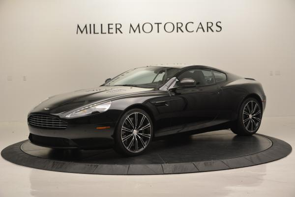 Used 2015 Aston Martin DB9 Carbon Edition for sale Sold at Rolls-Royce Motor Cars Greenwich in Greenwich CT 06830 2