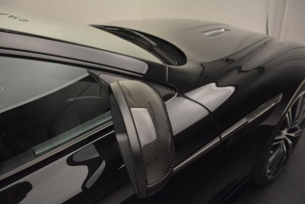 Used 2015 Aston Martin DB9 Carbon Edition for sale Sold at Rolls-Royce Motor Cars Greenwich in Greenwich CT 06830 21