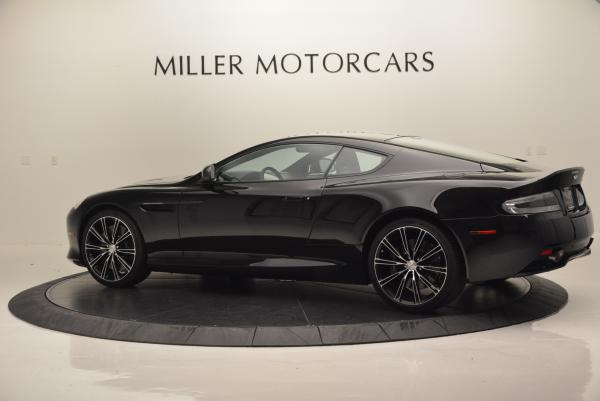 Used 2015 Aston Martin DB9 Carbon Edition for sale Sold at Rolls-Royce Motor Cars Greenwich in Greenwich CT 06830 4
