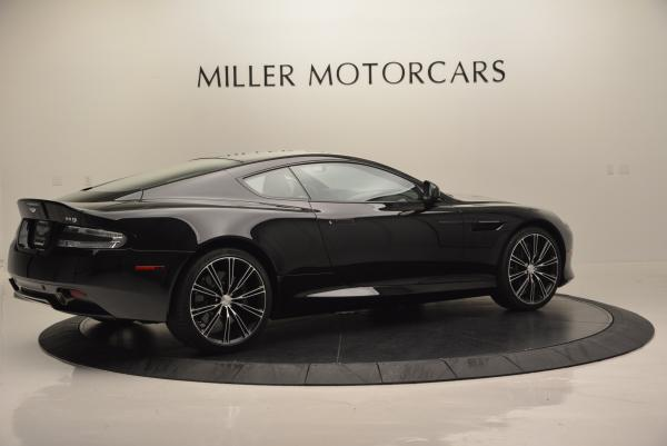 Used 2015 Aston Martin DB9 Carbon Edition for sale Sold at Rolls-Royce Motor Cars Greenwich in Greenwich CT 06830 8
