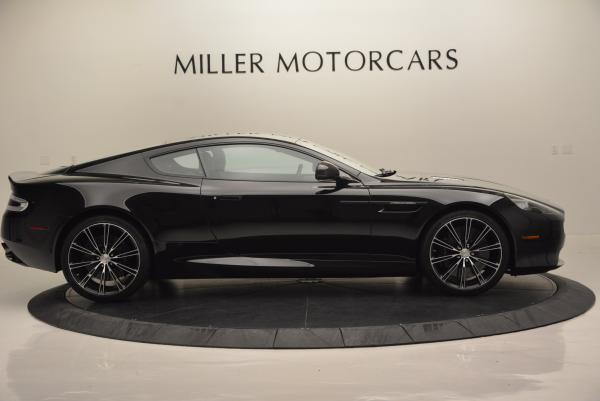 Used 2015 Aston Martin DB9 Carbon Edition for sale Sold at Rolls-Royce Motor Cars Greenwich in Greenwich CT 06830 9