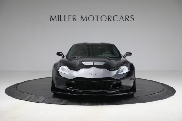 Used 2016 Chevrolet Corvette Z06 for sale $85,900 at Rolls-Royce Motor Cars Greenwich in Greenwich CT 06830 11
