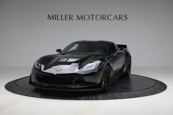 Used 2016 Chevrolet Corvette Z06 for sale $85,900 at Rolls-Royce Motor Cars Greenwich in Greenwich CT 06830 12