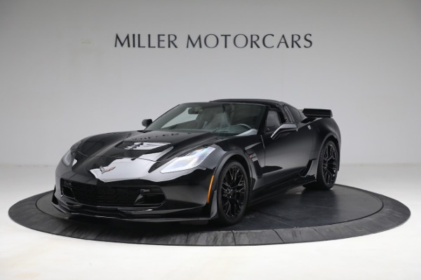 Used 2016 Chevrolet Corvette Z06 for sale $85,900 at Rolls-Royce Motor Cars Greenwich in Greenwich CT 06830 26