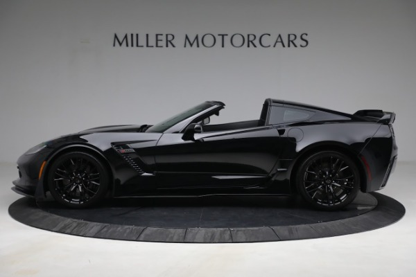 Used 2016 Chevrolet Corvette Z06 for sale $85,900 at Rolls-Royce Motor Cars Greenwich in Greenwich CT 06830 27