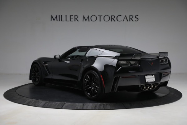 Used 2016 Chevrolet Corvette Z06 for sale $85,900 at Rolls-Royce Motor Cars Greenwich in Greenwich CT 06830 28