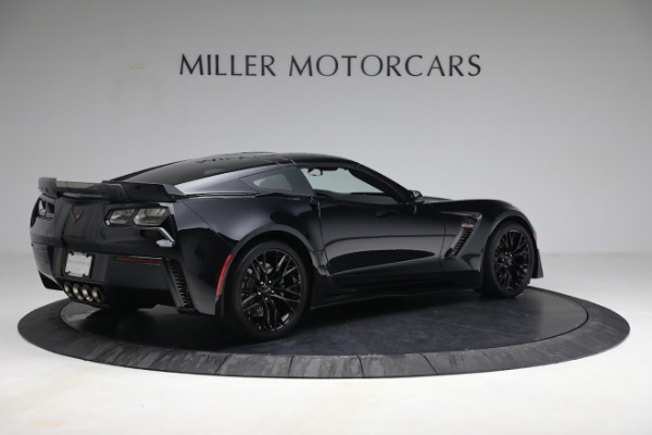 Used 2016 Chevrolet Corvette Z06 for sale $85,900 at Rolls-Royce Motor Cars Greenwich in Greenwich CT 06830 7