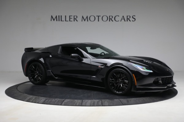 Used 2016 Chevrolet Corvette Z06 for sale $85,900 at Rolls-Royce Motor Cars Greenwich in Greenwich CT 06830 9