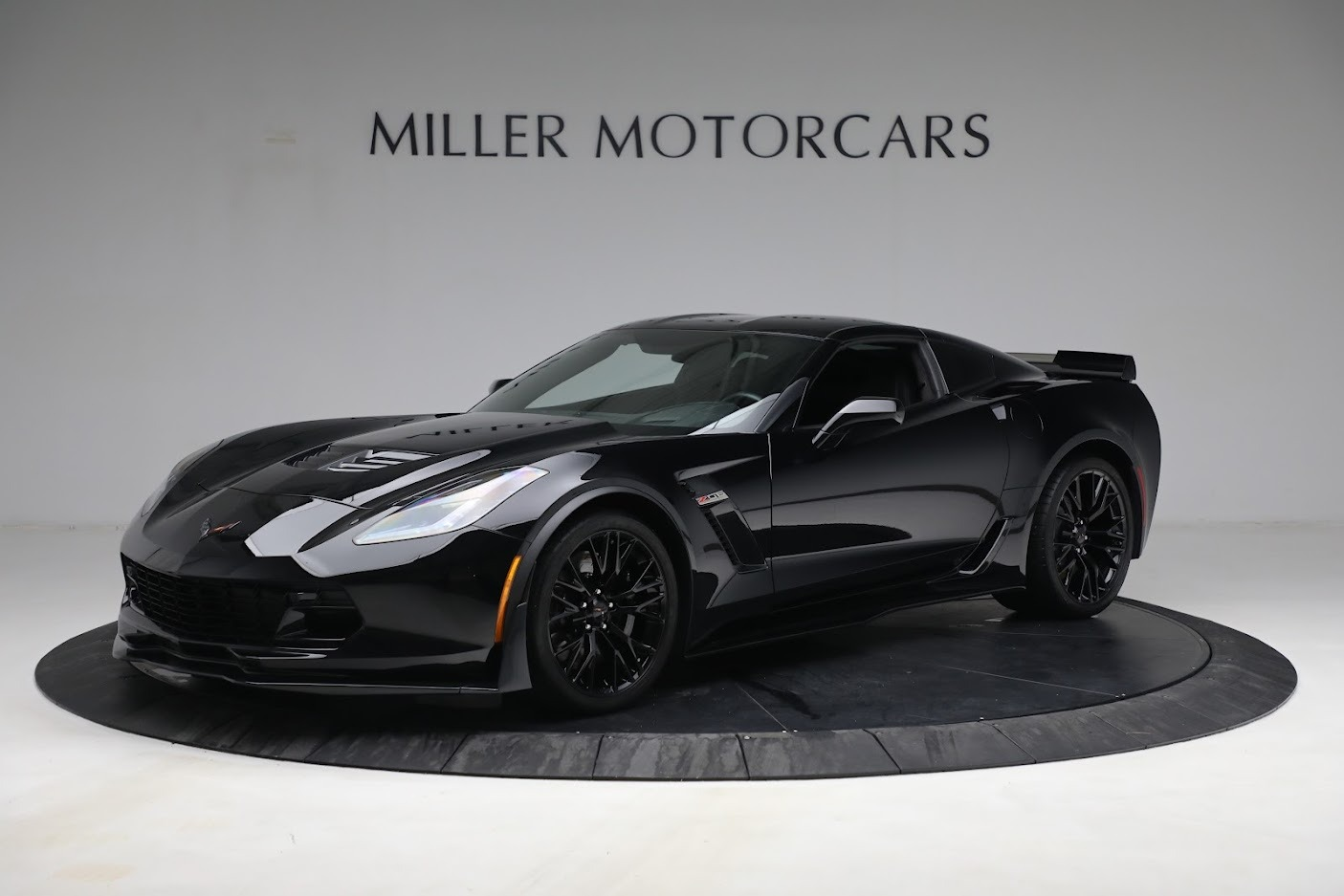 Used 2016 Chevrolet Corvette Z06 for sale $85,900 at Rolls-Royce Motor Cars Greenwich in Greenwich CT 06830 1