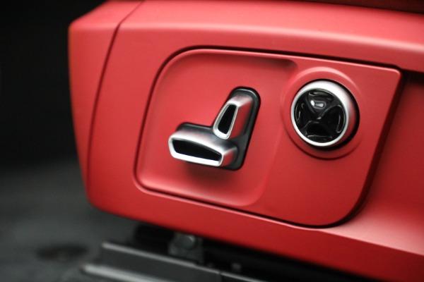 New 2022 Maserati Levante Trofeo for sale $155,045 at Rolls-Royce Motor Cars Greenwich in Greenwich CT 06830 20