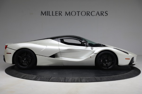 Used 2014 Ferrari LaFerrari for sale Call for price at Rolls-Royce Motor Cars Greenwich in Greenwich CT 06830 10