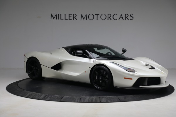 Used 2014 Ferrari LaFerrari for sale Call for price at Rolls-Royce Motor Cars Greenwich in Greenwich CT 06830 11