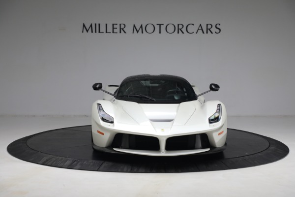 Used 2014 Ferrari LaFerrari for sale Call for price at Rolls-Royce Motor Cars Greenwich in Greenwich CT 06830 12
