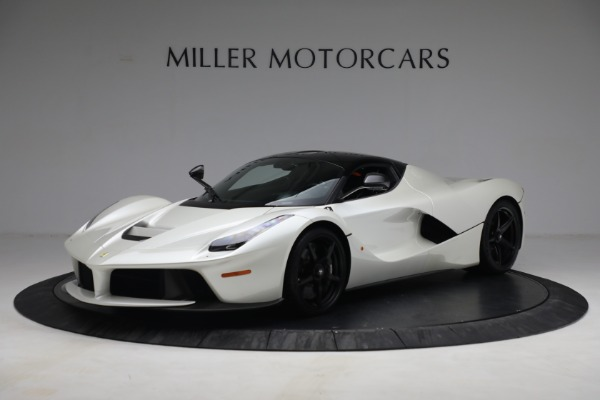 Used 2014 Ferrari LaFerrari for sale Call for price at Rolls-Royce Motor Cars Greenwich in Greenwich CT 06830 2