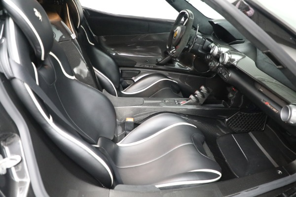 Used 2014 Ferrari LaFerrari for sale Call for price at Rolls-Royce Motor Cars Greenwich in Greenwich CT 06830 20
