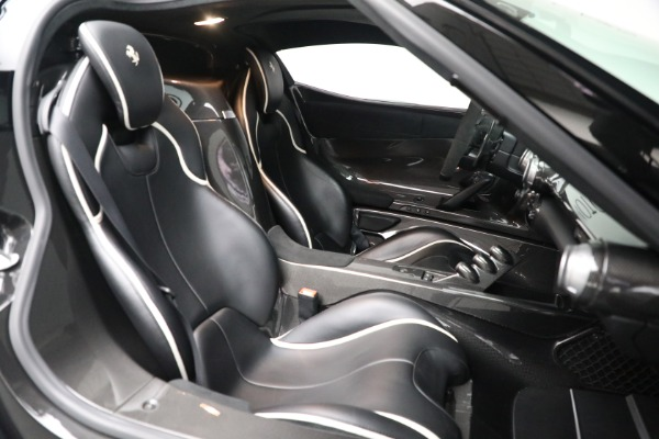 Used 2014 Ferrari LaFerrari for sale Call for price at Rolls-Royce Motor Cars Greenwich in Greenwich CT 06830 21