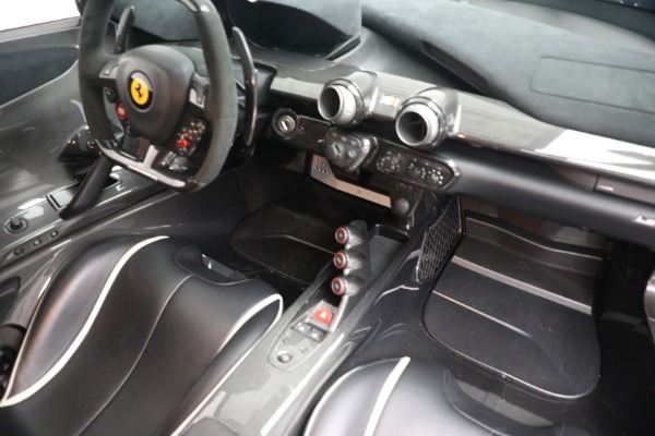 Used 2014 Ferrari LaFerrari for sale Call for price at Rolls-Royce Motor Cars Greenwich in Greenwich CT 06830 23