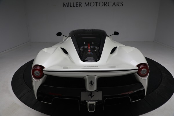 Used 2014 Ferrari LaFerrari for sale Call for price at Rolls-Royce Motor Cars Greenwich in Greenwich CT 06830 25