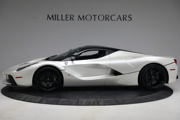 Used 2014 Ferrari LaFerrari for sale Call for price at Rolls-Royce Motor Cars Greenwich in Greenwich CT 06830 4