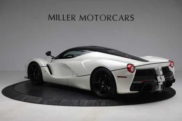 Used 2014 Ferrari LaFerrari for sale Call for price at Rolls-Royce Motor Cars Greenwich in Greenwich CT 06830 6