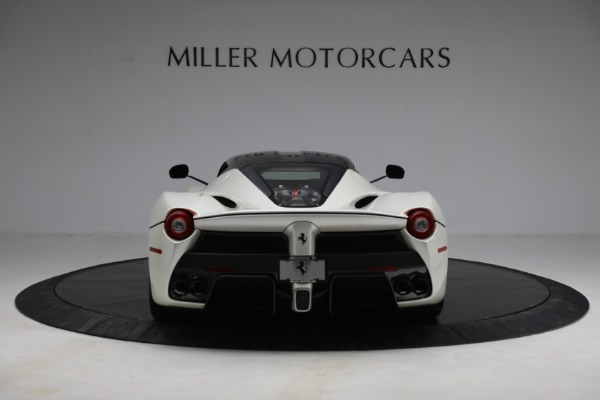 Used 2014 Ferrari LaFerrari for sale Call for price at Rolls-Royce Motor Cars Greenwich in Greenwich CT 06830 7