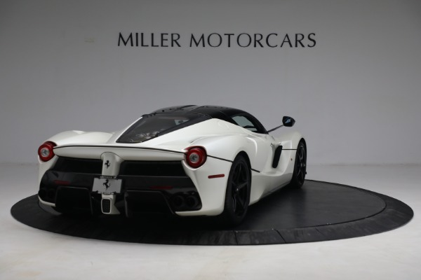 Used 2014 Ferrari LaFerrari for sale Call for price at Rolls-Royce Motor Cars Greenwich in Greenwich CT 06830 8